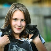 5 Reasons Why Cats Make Great Pets | Hastings Veterinary Hospital